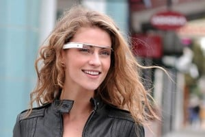 Google Glass 2 In The Works