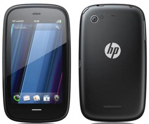 HP Looking To Sell Mobile Patents