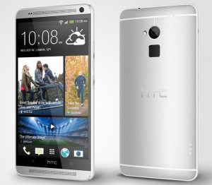 HTC One Max Headed To Verizon For The Holiday Season
