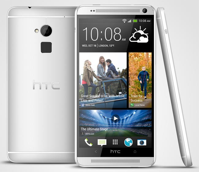 AT&T HTC One Max