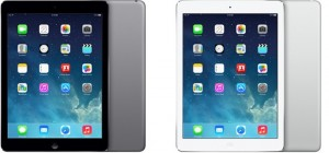 Sprint to Offer iPad Air Starting November 1st