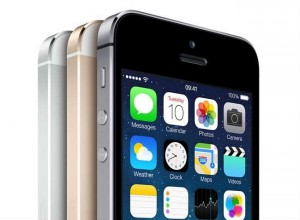 Apple iPhone 5S and 5C Now Available For Virgin Mobile