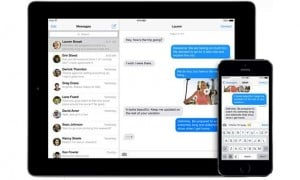 iMessage Bug Fix Coming in the Next Software Update, says Apple