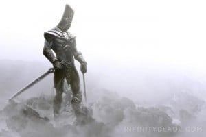 Infinity Blade 3 Soul Hunter Update Lands October 31st