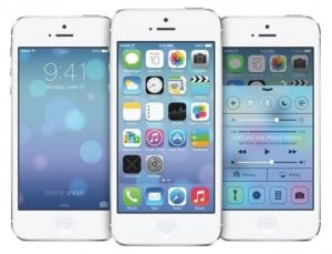 Another iOS 7 Bug Discovered, Home screen Icons Disappear