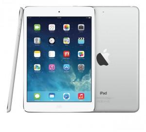 iPad Mini With Retina Display In Action (Video)