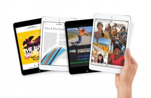 Apple iPad Mini With Retina Display, Details And Specifications