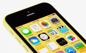 Best Buy Offering $50 Gift Card with iPhone 5C Purchases