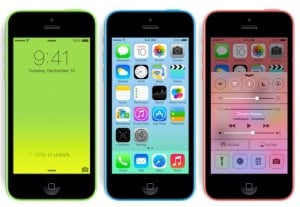 Walmart Cuts iPhone 5C Price to $45, Available Throughout the Holiday Season