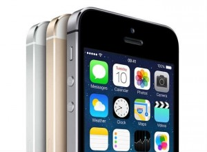 Apple iPhone 5S Became the Top Selling Handset in US for The Month of September