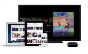 iTunes Radio To Expand To Europe, Canada And Australia In 2014