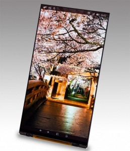 Japan Display Announces 543ppi Smartphone Display