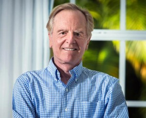 Apple's Ex-CEO John Sculley Rumored For BlackBerry Bid