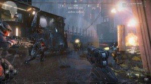 PS4 Killzone can handle 24 enemy AIs on screen