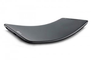LG Z Smartphone To Feature Curved Display