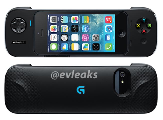 Logitech iPhone Game Controller