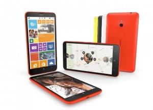 Nokia Lumia 1320 To Cost 399 Euros in Europe