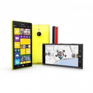 Nokia Lumia 1520 Gets Official, 6-inch 1080p Display, 20MP Camera, Snapdragon 800