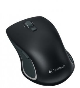 Logitech introduces M560 mouse for Windows 8