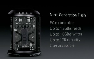 Apple Mac Pro Starts At $2,999, Lands In December