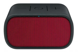 UE Mini Boom Bluetooth Speaker Packs Lots of Sound into a Small Package