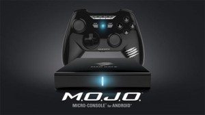 Mad Catz MOJO Console Will Launch On December 10th For $250