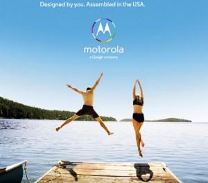 6.3 inch Motorola Phablet In The Works (Rumor)