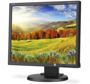 NEC EA193Mi LCD launches