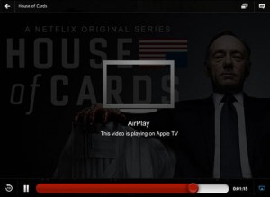 Netflix HD and AirPlay Streaming Hit the iPhone and iPad