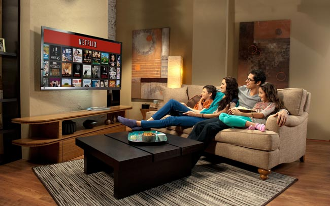Netflix In Talks With Cable Companies To Bring Streaming To Cable Boxes