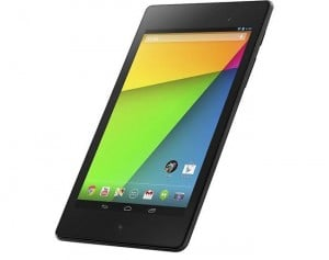 Best Buy and Future Shop Canada Offering Nexus 7 (2013) for $259.99, A Saving of $20