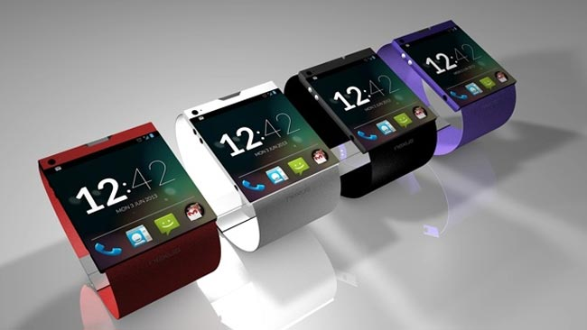 Google Gem Nexus Smartwatch To Feature Google Now