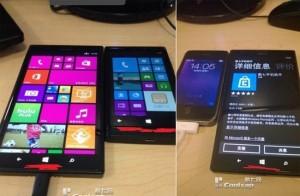 Nokia Lumia 1520 Poses For The Camera, Again
