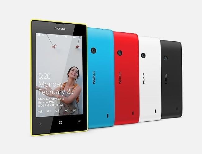 Dual-sim Lumia