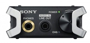 Sony PHA-2 High-Res Portable Amplifier Unveiled