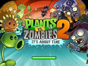 Plants Vs Zombies 2 For Android Now Available Everywhere