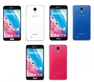 Samsung Galaxy J Announced In Japan (Video)