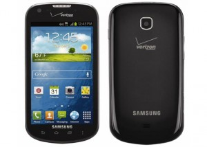 Samsung Galaxy Legend Lands On Verizon Prepaid