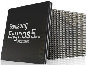 Samsung Galaxy S5 64-bit Processor In Final Development Stages