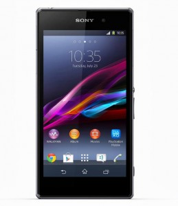 Japanese Sony Xperia Z1 Will Come With IR Blaster And More Storage