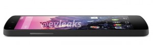 Google Nexus 5 Heading to Sprint?