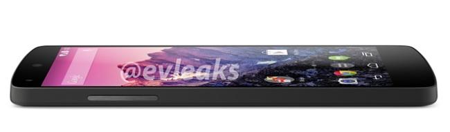 Sprint Nexus 5