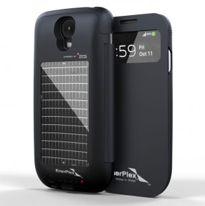 EnerPlex Surfr Case for the Samsung Galaxy S4 Debuts