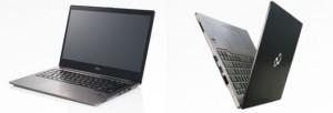 Fujitsu Lifebook U904 Ultrabook Breaks Cover