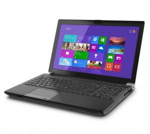 Toshiba Announces Tecra W50 Mobile Workstation with Nvidia Graphics and Forth-Gen Intel Processors