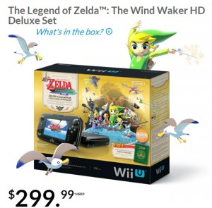 Nintendo Cuts Wii U Price to Lure More Customers