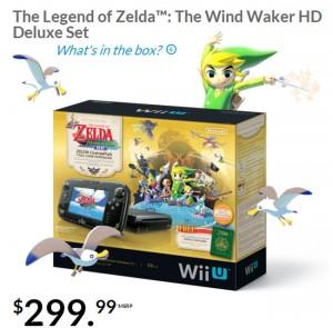 Nintendo Wii U Sales Increase 685 Percent After Zelda Launch