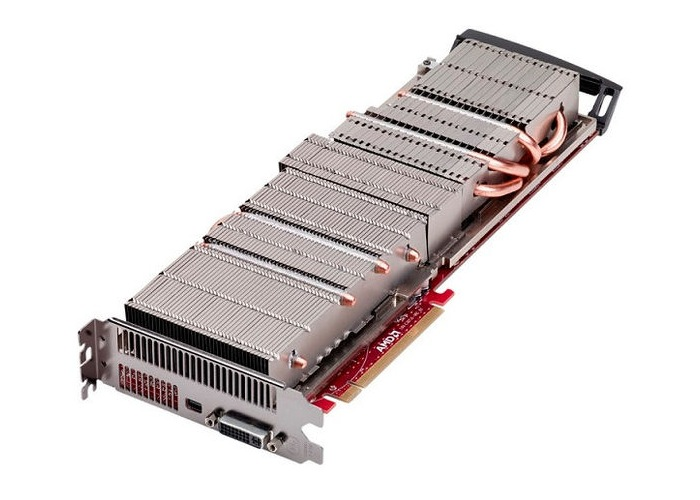 AMD FirePro S10000 12GB Edition Graphics Card