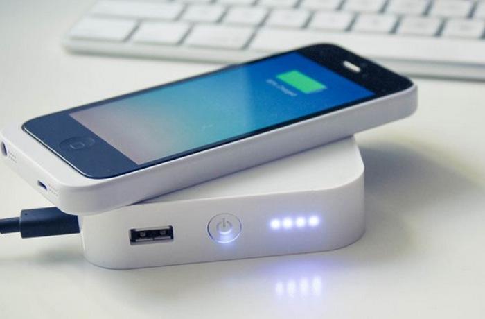 ARK Wireless charging