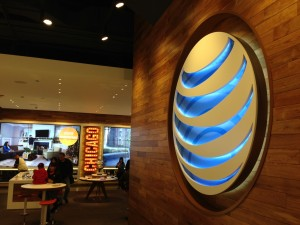 AT&T to Buy Vodafone?